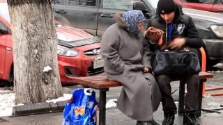 С.О.Б. - другие люди. Поделись теплом с нуждающимся.