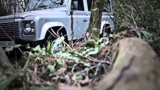 Off Road Land or Range Rover Driving Experience - Red Letter Days