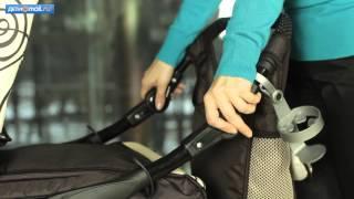 Обзор коляски-трансформера Riko Driver