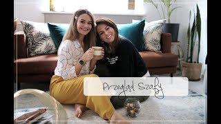 Przegląd Szafy -  Ubrania, Akcesoria Wiosna /Lato 2019 I loveandgreatshoes''