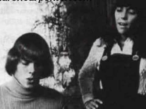 The Carpenters - Eventide & Aurora mp3