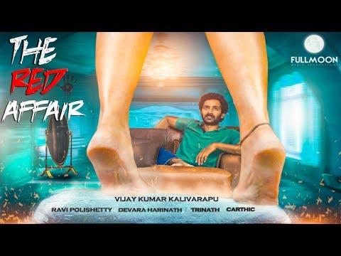 The Red Affair||Telugu latest Short Film 2018