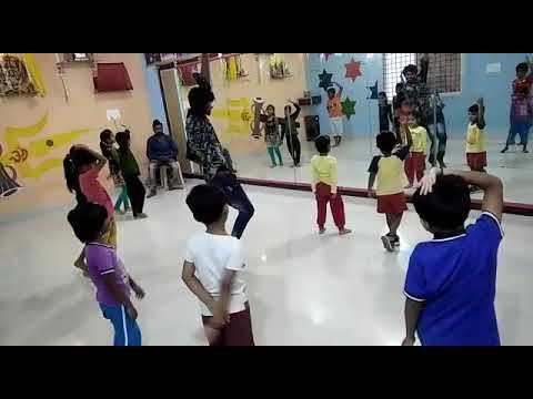 Style Boys Dance Academy Tumkur