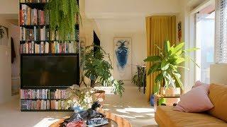 NEVER TOO SMALL ep.23 49sqm Art Studio + Small Apartment