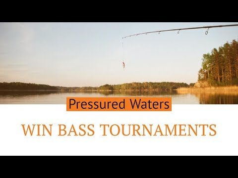 How To WIN Ohio Bass Fishing Tournaments!