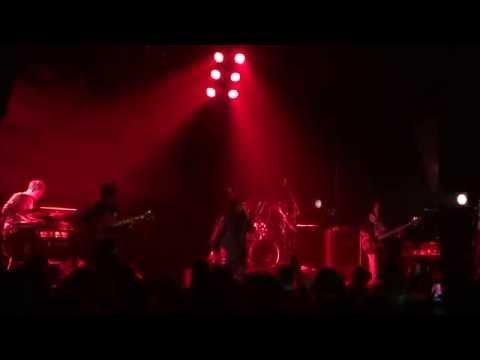 Nneka Soul is Heavy Live