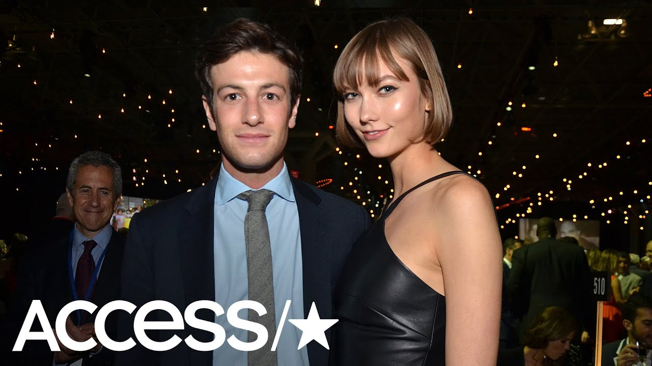 Karlie Kloss Speaks Out About Her Kushner/Trump Family Ties ...