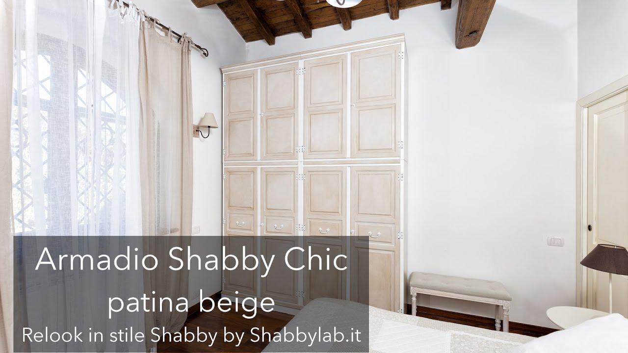 Armadio Shabby Chic On Line : Armadi armadio shabby economici armadio in stile shabby chic