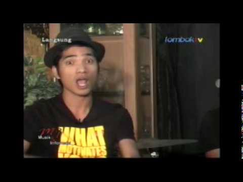 talk show @ lombok tv (part 4)