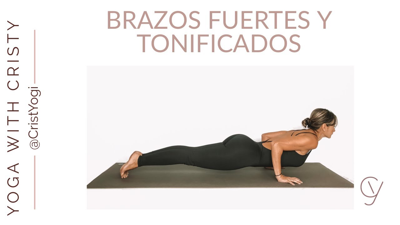 Brazos Fuertes y Tonificados / S004