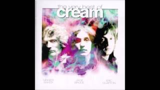 Cream- Crossroads