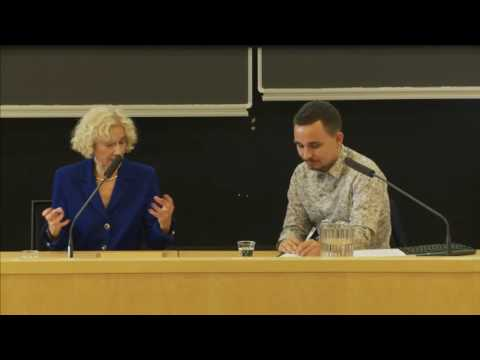 Professor Martha Nussbaum: Capabilities Approach and The Role of Public Services