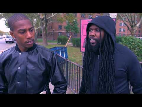 """The Terms (Brooklyn,Love,Culture) SE3 EP5 Prt1 """"The Calm before the storm"""""""