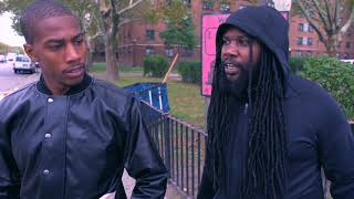 "The Terms (Brooklyn,Love,Culture) SE3 EP5 Prt1 ""The Calm before the storm"""