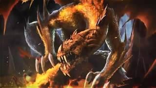 Драконы трейлер к игре. Регистрация по ссылке под видео.