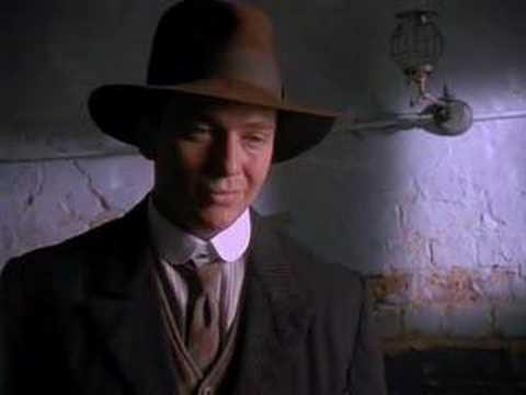 Young Indiana Jones and Seán F. Lemass