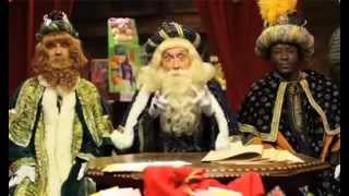 Mensaje de Los Reyes Magos para Bernabe