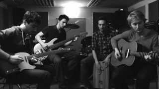 Gambar cover Radiohead - No Surprises Cover by Across The Other Moon (A.T.O.M)