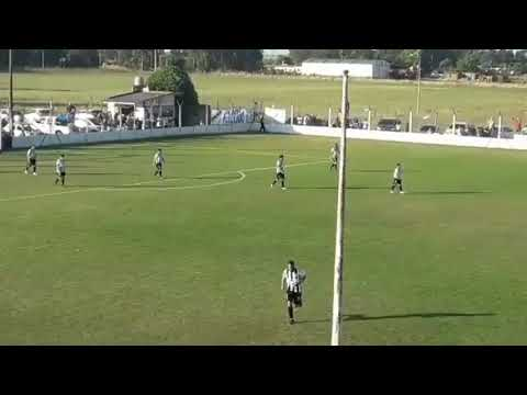 Victoria 2-0 frente a Huracán Saladillo (Los Goles)