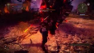 Ведьмак 2 Убить Драуга за 30 секунд