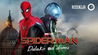 Spider-Man: Daleko od domu - Recenzja BEZ SPOILERÓW #488