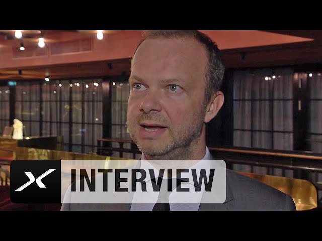 Ed Woodward: Das Finale ist nur noch Nebensache | Ajax Amsterdam - Manchester United