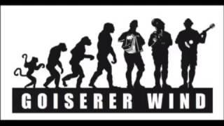 Goiserer Wind - Da Oane Summa