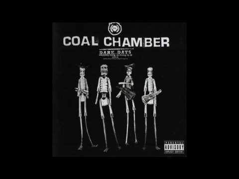 Coal Chamber - Dark Days (Full Album)