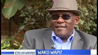 Aliyekuwa seneta wa Machakos Johnson Muthama aelezea kwa nini alijitoa siasani kwa mda | Wako Wapi?