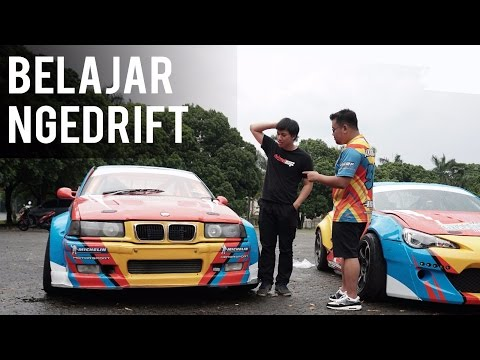 Belajar Drifting Part 1 : DONUT
