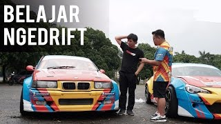 Belajar Drifting Part 1 : DONUT