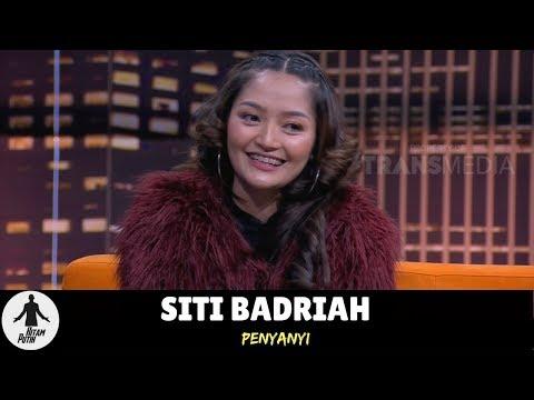 "Viral lagu ""LAGI SYANTIK"" Siti Badriah | HITAM PUTIH (28/06/18) 1-4"