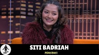 "Video Viral lagu ""LAGI SYANTIK"" Siti Badriah 