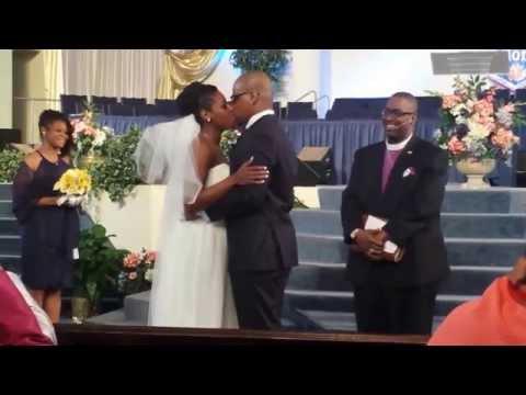 Mr & Mrs. Michael Harrison