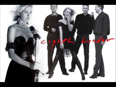 "Eighth Wonder - Only ""Cross My Heart"" Remix Collection 1988(Promo Only)"