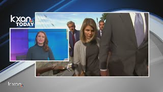Lori Loughlin Released From Prison Monday