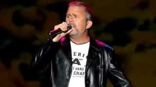 2014 Eurovision Live Concert: Jan Johansen - Se på mig (Sweden 1995)