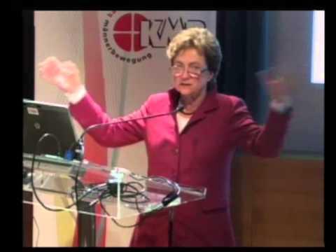 Christine Bauer-Jelinek: Sieben Irrtümer über Das Patriarcha