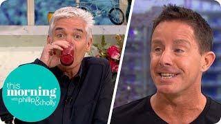 Jason Vale's Juice Recipes for a Healthy 2019   This Morning