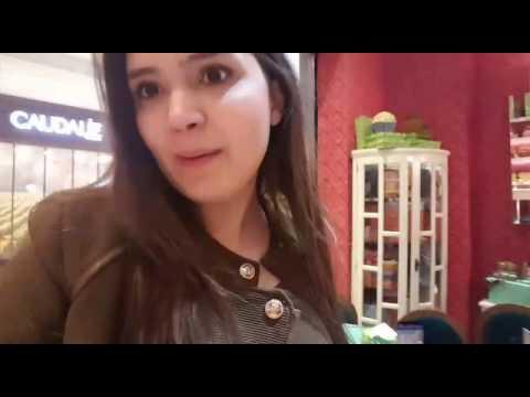 TOUR PELA CIDADE: Shopping Pátio Higienópolis (São Paulo) - Mayara Nitão