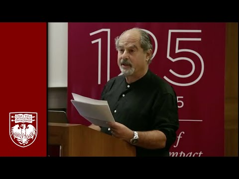 Kashmir and the Development of Tibetan Buddhism: Talk by Professor Matthew Kapstein