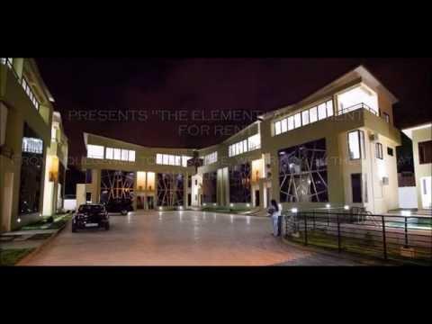 Orel Ghana Presents ''THE ELEMENT'' Apartment