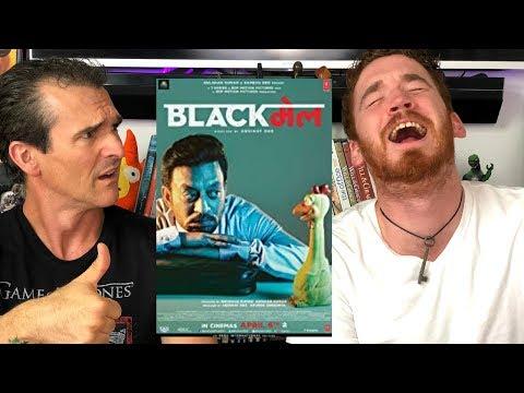 BLACKMAIL | Irrfan Khan | Trailer REACTION!