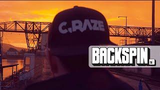 """C-Raze - """"Q.E.D."""" (Videopremiere)"""