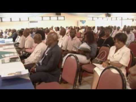 UNEP in Ogoniland: World Water Day