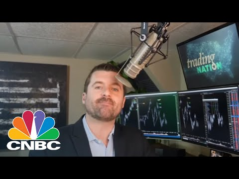 There's Trouble Brewing For Big Tech, Says Trader | Trading Nation | CNBC