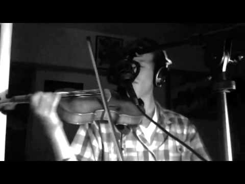 Maxwell - Pretty Wings (VIOLIN COVER) - Peter Lee Johnson