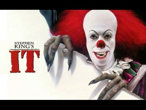 Trailer do filme It - Uma Obra Prima do Medo