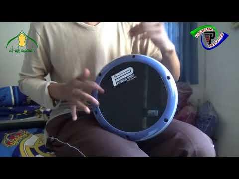 Terbaru AYO MOVE ON | Jaran Goyang Versi Sholawat Nabi Darbuka Cover