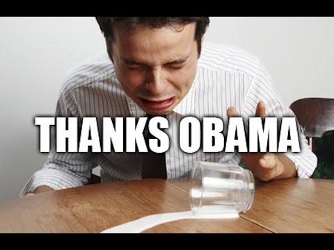 Libertarian On Climate Change: Thanks, Obama!